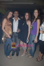 at Manish Chaturvedi_s bikini calendar launch for Toss Vodka Premix in Mumbai Times Cafe on 22nd Jan 2009 (122).JPG