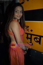 at Manish Chaturvedi_s bikini calendar launch for Toss Vodka Premix in Mumbai Times Cafe on 22nd Jan 2009 (126).JPG