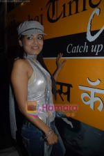 at Manish Chaturvedi_s bikini calendar launch for Toss Vodka Premix in Mumbai Times Cafe on 22nd Jan 2009 (83).JPG