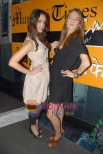 at Manish Chaturvedi_s bikini calendar launch for Toss Vodka Premix in Mumbai Times Cafe on 22nd Jan 2009 (86).JPG