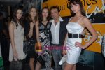 at Manish Chaturvedi_s bikini calendar launch for Toss Vodka Premix in Mumbai Times Cafe on 22nd Jan 2009 (88).JPG