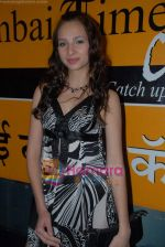 at Manish Chaturvedi_s bikini calendar launch for Toss Vodka Premix in Mumbai Times Cafe on 22nd Jan 2009 (90).JPG