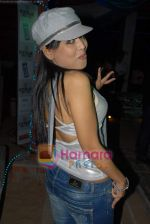 at Manish Chaturvedi_s bikini calendar launch for Toss Vodka Premix in Mumbai Times Cafe on 22nd Jan 2009 (91).JPG