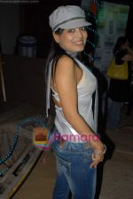 at Manish Chaturvedi_s bikini calendar launch for Toss Vodka Premix in Mumbai Times Cafe on 22nd Jan 2009 (92).JPG