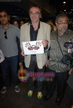 Danny Boyle at IIFW_s Master Class in Fame Adlbas on 23rd Jan 2009 (4).JPG
