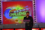 Ajay Devgan at the finals of SaReGaMaPa Challenge in Gateway of India on 24th Jan 2009 (20).JPG