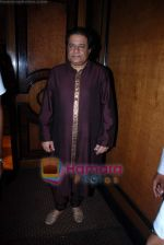 Anup Jalota at Magpie Magazine Launch in Taj Land_s End on 25th Jan 2009 (2).JPG