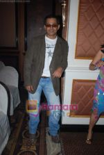 Nasir Walker Quazi at Magpie Magazine Launch in Taj Land_s End on 25th Jan 2009 (2).JPG