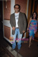Nasir Walker Quazi at Magpie Magazine Launch in Taj Land_s End on 25th Jan 2009 (21).JPG