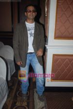 Nasir Walker Quazi at Magpie Magazine Launch in Taj Land_s End on 25th Jan 2009 (3).JPG