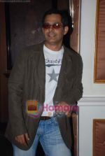 Nasir Walker Quazi at Magpie Magazine Launch in Taj Land_s End on 25th Jan 2009 (4).JPG