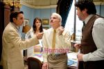 Steve Martin, Andy Garcia, Alfred Molina, Aishwarya Rai in still from the movie Pink Panther 2.jpg