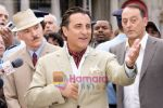 Steve Martin, Andy Garcia, Jean Reno in still from the movie Pink Panther 2.jpg