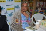 Sudhir Mishra at Ashish Jaiswal_s True Dummy book launch in Crossword, Bandra on 27th Jan 2009 (22)