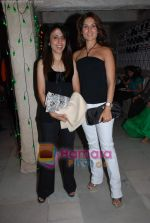 at Nisha Jamwal_s Independence theme bash in association with Carlsberg in Olive on 28th Jan 2009 (108).JPG