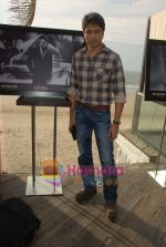 Mohammed Iqbal Khan at Gitaa 2009 Calendar Launch on 29th Jan 2009 (3).JPG