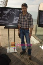 Mohammed Iqbal Khan at Gitaa 2009 Calendar Launch on 29th Jan 2009 (4).JPG