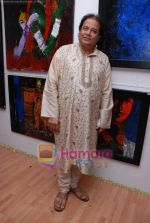 Anup Jalota at Art Desh gallery_s anniversary on 30th Jan 2009 (2).JPG