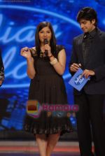 Bhavya Pandit in Indian Idol 4 (6).JPG