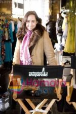 Sophie Kinsella in still from the movie Confessions of a Shopaholic.jpg