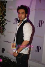 Adhyayan Suman at Golden Boutique launch in Colaba on 4th Feb 2009 (10).JPG