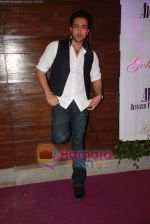 Adhyayan Suman at Golden Boutique launch in Colaba on 4th Feb 2009 (12).JPG