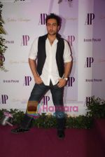 Adhyayan Suman at Golden Boutique launch in Colaba on 4th Feb 2009 (3).JPG