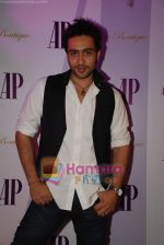 Adhyayan Suman at Golden Boutique launch in Colaba on 4th Feb 2009 (6).JPG