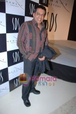 Hemant Trivedi at the launch of Hemant Trivedi_s Menswear Collection in Oberoi Mall on 4th Feb 2009 (52).JPG