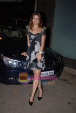 Pinky Harwani at party hosted by Avinash Panjabi in Oba on 4th Feb 2009.JPG