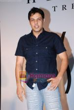 Sachin Sharma at the launch of Hemant Trivedi_s Menswear Collection in Oberoi Mall on 4th Feb 2009 (2).JPG