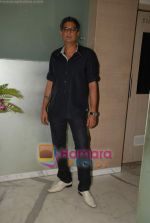 Sumeet Chopra at party hosted by Avinash Panjabi in Oba on 4th Feb 2009 (15).JPG