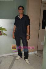 Sumeet Chopra at party hosted by Avinash Panjabi in Oba on 4th Feb 2009 (3).JPG