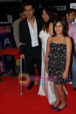 Randeep Hooda, Madhureeta Anand at the Premiere of Mere Khwabon Mein Jo Aaye in PVR on 5th Feb 2009 (3) - Copy.JPG