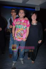 Mohit Suri, Pooja Bhatt, Jackie Shroff at the Success party of Raaz - The Mystery Continues on 6th Feb 2009 (72).JPG