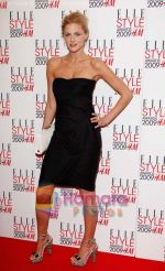 Donna Air attends the ELLE Style Awards 2009 held at Big Sky London Studios on February 9, 2009 in London, England.jpg