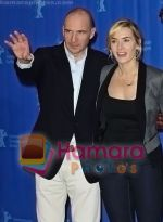 Kate Winslet, Ralph Fiennes at the photocall for _The Reader_ in the 59th Berlin Film Festival at the Grand Hyatt Hotel on February 6, 2009 in Berlin, Germany (7).jpg