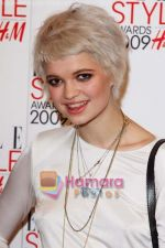 Pixie Geldof attends the ELLE Style Awards 2009 held at Big Sky London Studios on February 9, 2009 in London, England.jpg