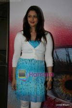 Nagma at Bharat Dorris makeup week in Hotel Rang Sharda on 12th Feb 2009 (4).JPG