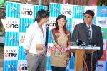 Muskaan Mehani, Karan Singh Grover, Mohnish Behl at Dill Mill Gaye on location in Madh on 13th Feb 2009 (7).JPG