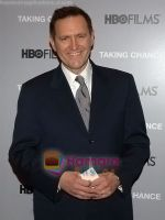 Victor Slezak at the premiere of TAKING CHANCE on February 11, 2009 in New York City.jpg