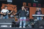 Shankar Ehsaan Loy at Kalaghoda Festival in Asiatic Library on 7th Feb 2009 (9).JPG