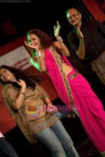 Shiamak_s troupe at Kalaghoda Festival in Asiatic Library on 7th Feb 2009 (51).JPG