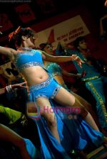 Shiamak_s troupe at Kalaghoda Festival in Asiatic Library on 7th Feb 2009 (32).JPG