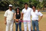 at Sailor Today Cricket Match in Powai on 16th Feb 2009 (29).JPG