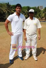 at Sailor Today Cricket Match in Powai on 16th Feb 2009 (31).JPG