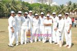 at Sailor Today Cricket Match in Powai on 16th Feb 2009 (34).JPG