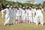 at Sailor Today Cricket Match in Powai on 16th Feb 2009 (35).JPG