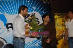Abhisek Kapoor, Manish Newar And Shaan at the launch of Kishore Rocks album by Manish Newar in D Ultimate Club on 17th Feb 2009 (2).JPG