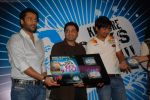 Abhisek Kapoor, Manish Newar And Shaan at the launch of Kishore Rocks album by Manish Newar in D Ultimate Club on 17th Feb 2009 (6).JPG